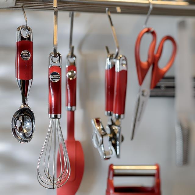 Utensili da cucina sito ufficiale kitchenaid - Stoviglie e utensili da cucina ...