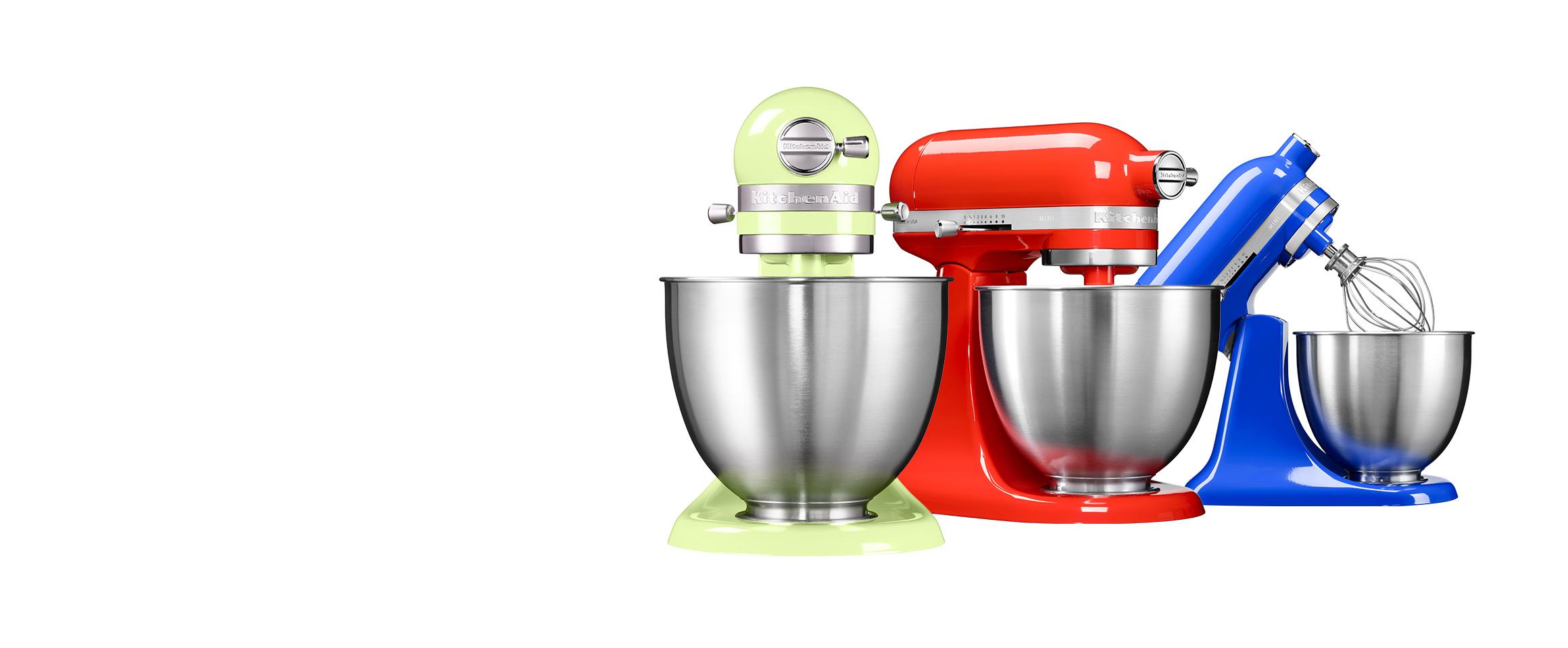 Robot da cucina piccoli elettrodomestici sito ufficiale kitchenaid - Robot per cucinare e cuocere ...