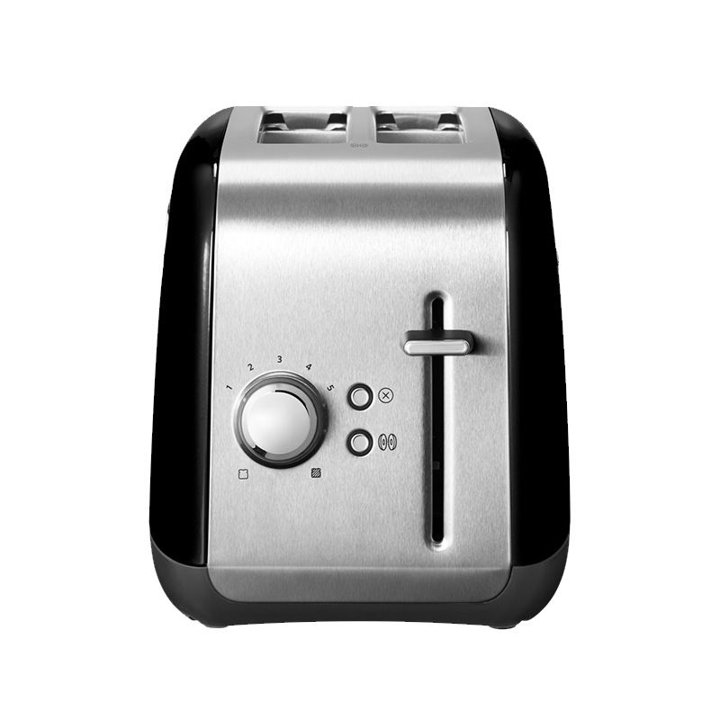 Tostapane a 2 scomparti classic 5kmt2115 sito ufficiale for Tostapane kitchen aid