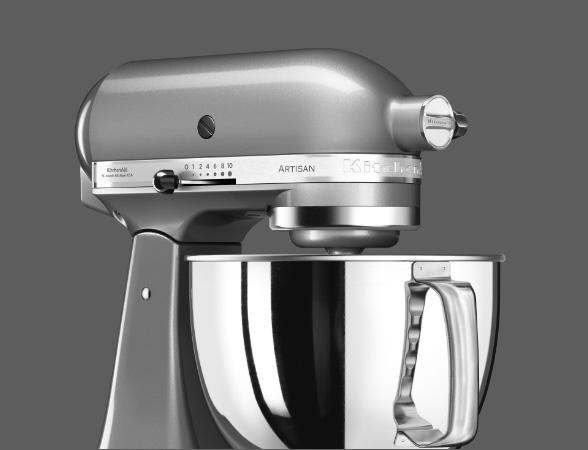 Robot da cucina ARTISAN da 4,8 L 5KSM125 | Sito Ufficiale KitchenAid
