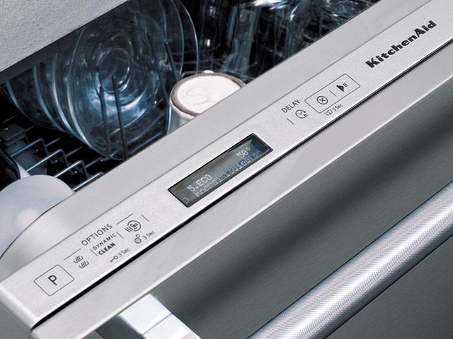 Lavastoviglie grandi elettrodomestici sito ufficiale for Kitchenaid lavastoviglie