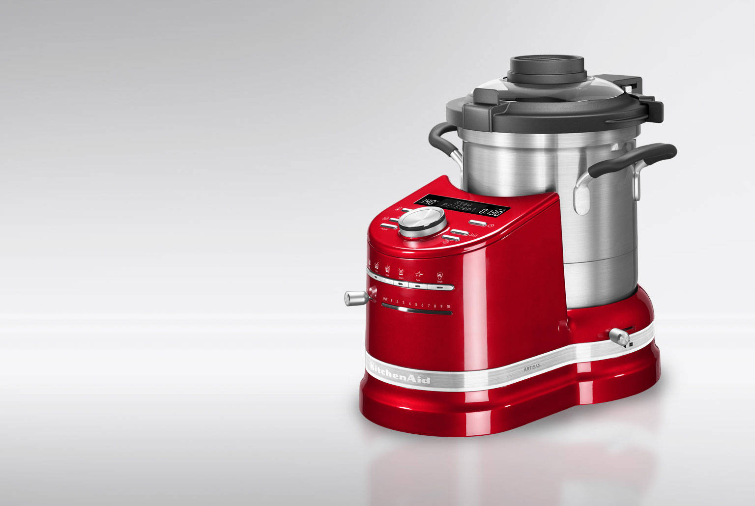 KITCHENAID ARTISAN COOKPROCESSOR