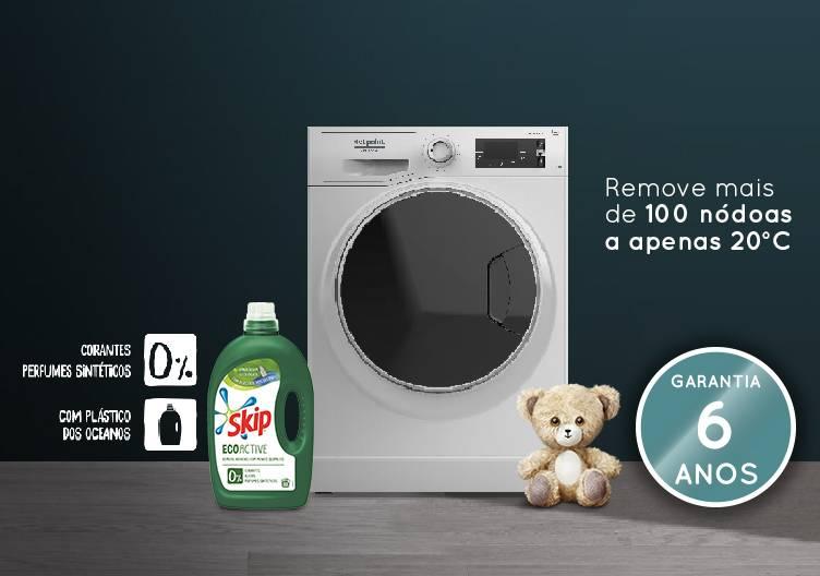 47e7fa12a Hotpoint: eletrodomésticos de qualidade para a casa e cozinha