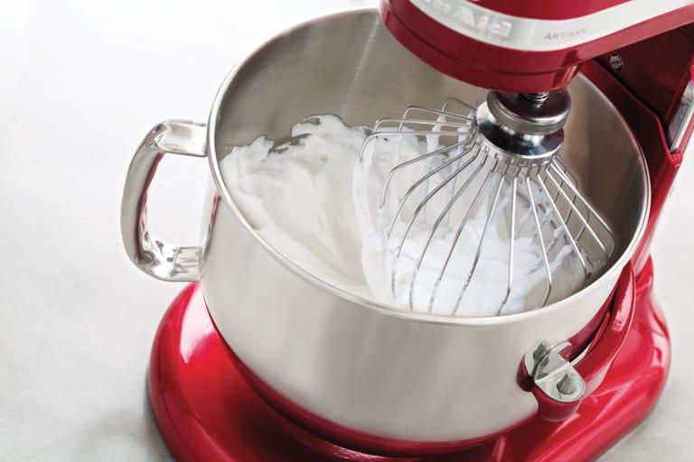 Кухонная машина KitchenAid Artisan 5KSM7580XEER  купить в Красноярске