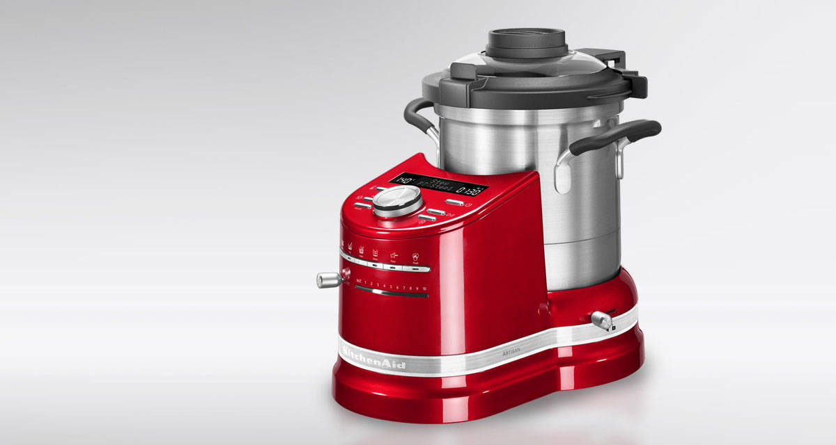 KITCHENAID ARTISAN COOK PROCESSOR