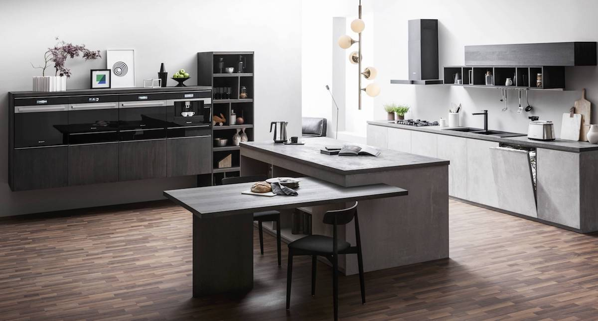 CREATE YOUR PERFECT KITCHEN