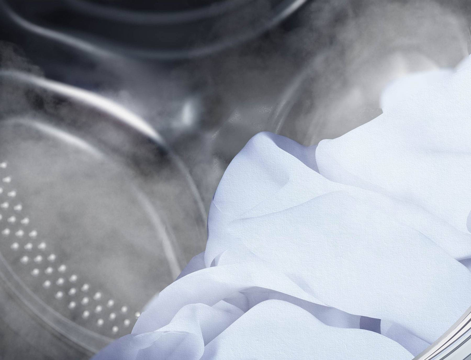 HARNESS THE POWER OF STEAM FOR A HYGIENIC CLEAN