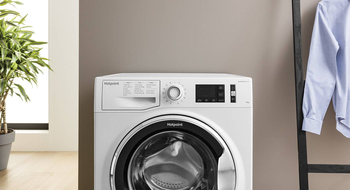 Hotpoint: Purchase Quality Home & Kitchen Appliances Online