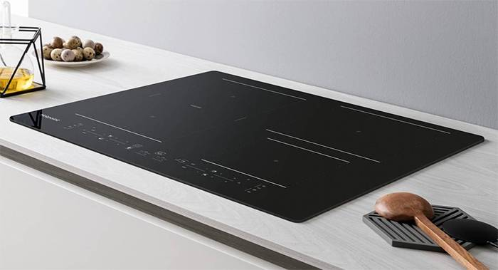 NEW INDUCTION HOBS