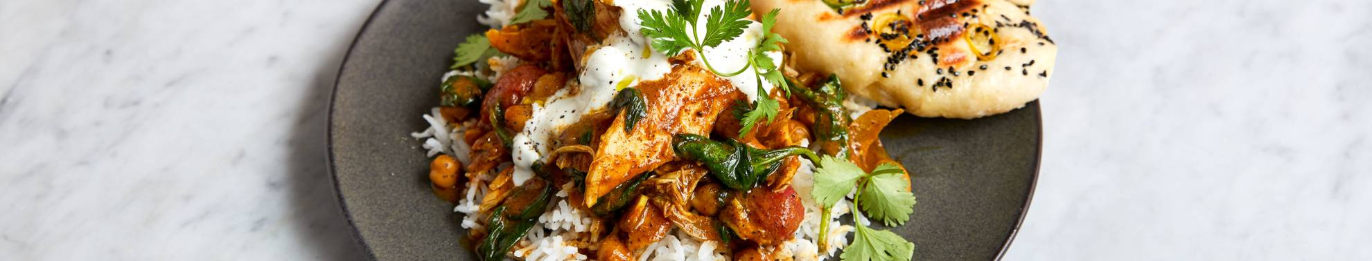 Leftover Chicken Curry Hotpoint