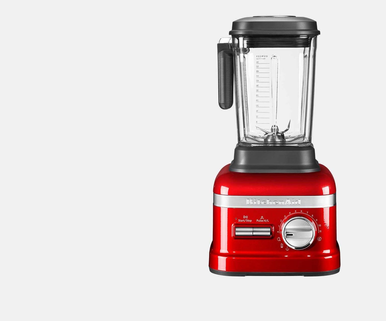 Blend Like No Other. KitchenAid ARTISAN Power Plus Blender
