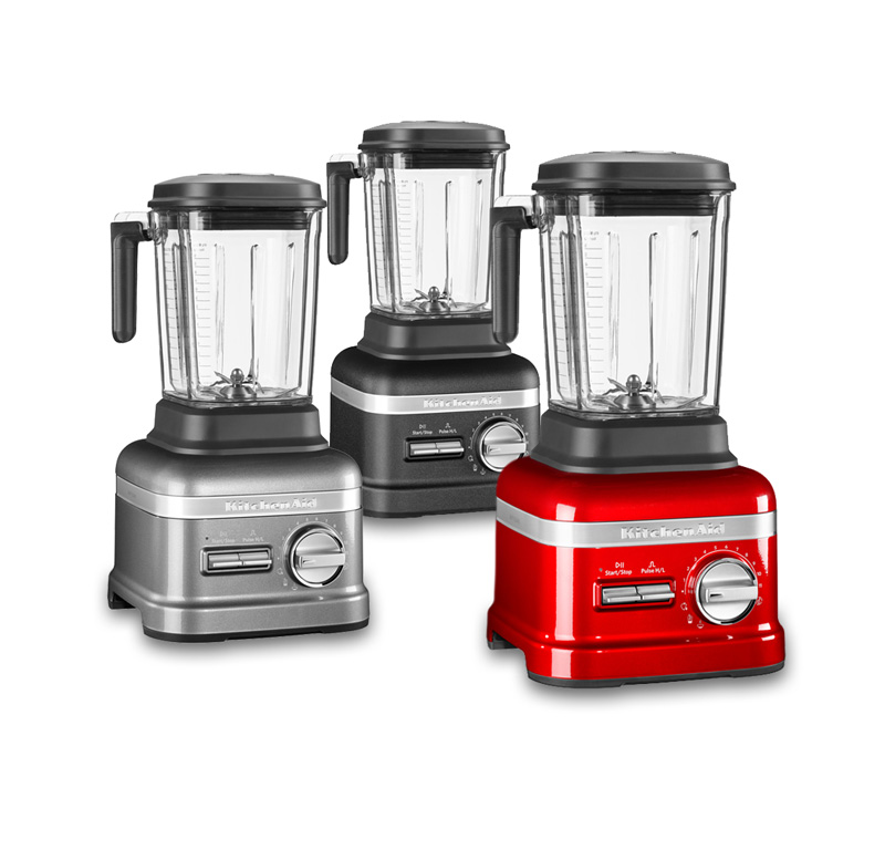 The Most Powerful Blender Is Here! KitchenAid ...