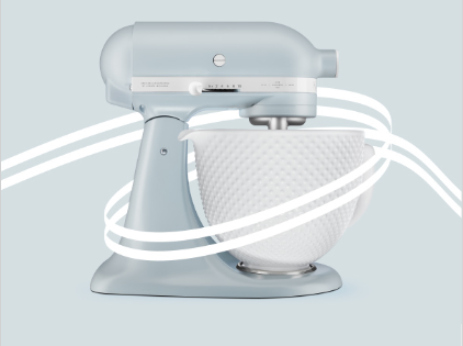 4 8 L Limited Edition Heritage Stand Mixer Artisan