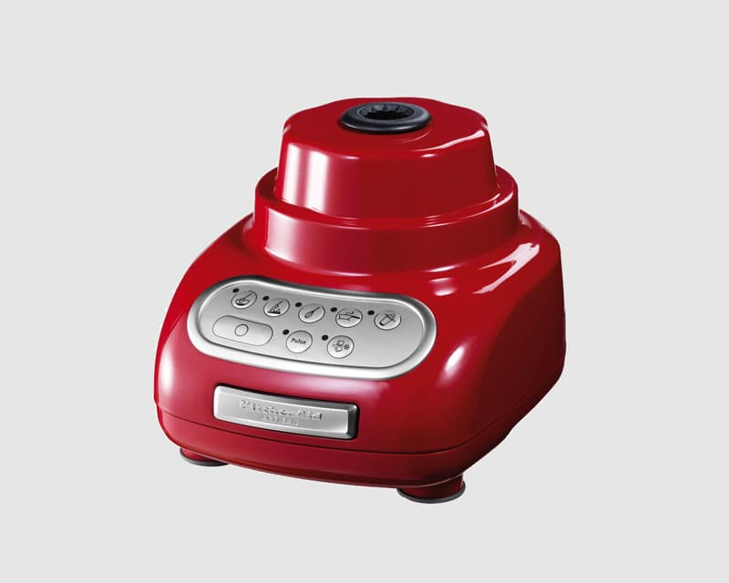 Kitchen Aid Motor And Die Cast Metal Base
