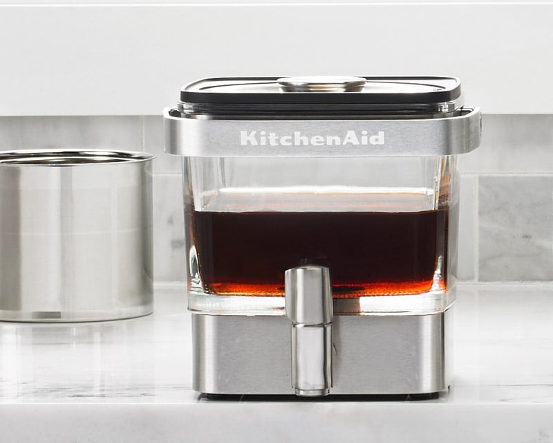 Kitchen Aid Ice Maker Not Cold