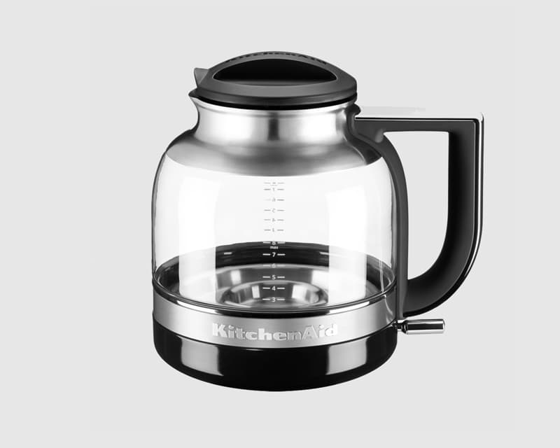 KitchenAid ARTISAN Siphon Coffee Maker 5KCM0812 Official KitchenAid Site