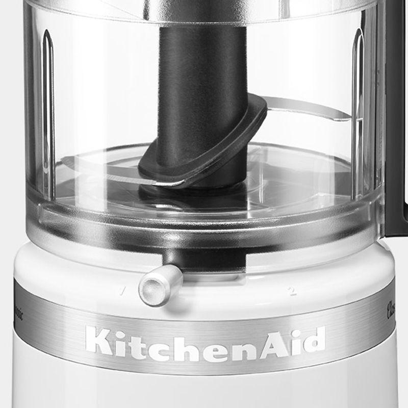 Mini Food Processor 5kfc3516 Kitchenaid Uk
