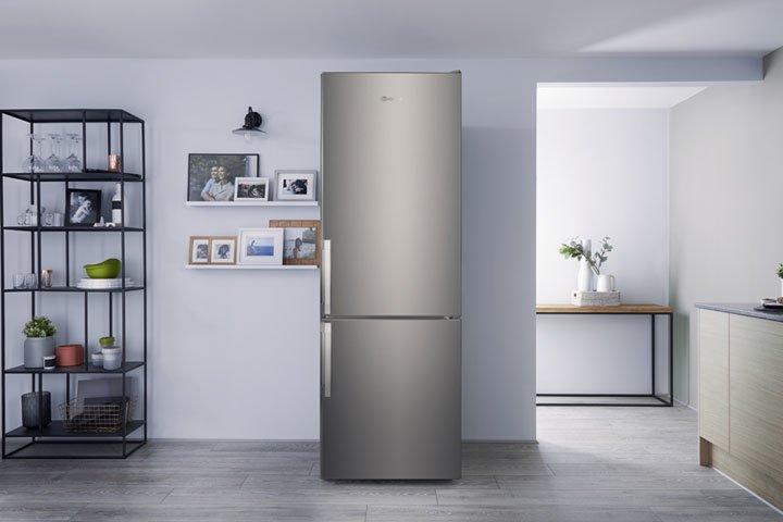 Kühlschrank No Frost Bauknecht : Ultimate nofrost von bauknecht optimale aufbewahrung frischer und
